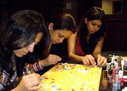 Nail art classes images nail art and nail design ideas nail art classes images nail art and nail design ideas nail art classes image collections nail prinsesfo Image collections
